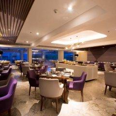 Отель Le Meridien Goa Calangute питание