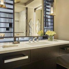 Four Seasons Hotel Sao Paulo At Nacoes Unidas ванная фото 2