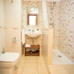 Отель Ona Jardines Paraisol Испания, Салоу - отзывы, цены и фото номеров - забронировать отель Ona Jardines Paraisol онлайн ванная фото 2