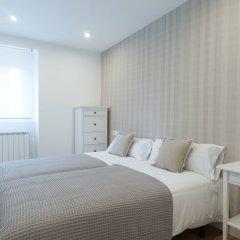 Отель Arrasate - Iberorent Apartments Испания, Сан-Себастьян - отзывы, цены и фото номеров - забронировать отель Arrasate - Iberorent Apartments онлайн комната для гостей фото 5