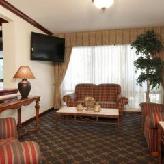 Отель Meadowlands River Inn комната для гостей фото 3