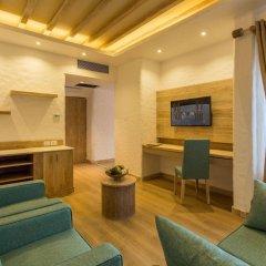Отель Barahi Непал, Покхара - отзывы, цены и фото номеров - забронировать отель Barahi онлайн комната для гостей фото 4
