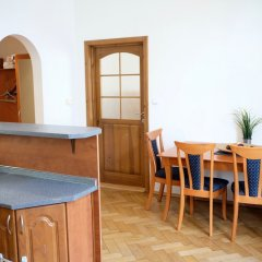 Отель Vodickova apartment Чехия, Прага - отзывы, цены и фото номеров - забронировать отель Vodickova apartment онлайн детские мероприятия