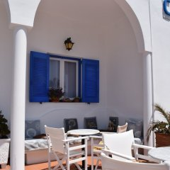 Отель Cyclades питание фото 2