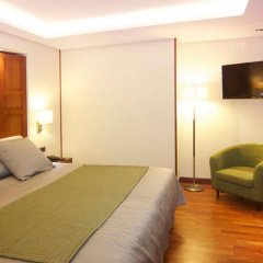 Отель Casa Consistorial Испания, Фуэнхирола - отзывы, цены и фото номеров - забронировать отель Casa Consistorial онлайн удобства в номере фото 2
