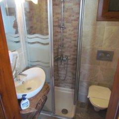 Amazon Petite Palace Турция, Сельчук - отзывы, цены и фото номеров - забронировать отель Amazon Petite Palace онлайн ванная фото 2