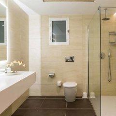 Отель Dolmen Hotel Malta Мальта, Каура - отзывы, цены и фото номеров - забронировать отель Dolmen Hotel Malta онлайн ванная