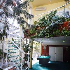 Classic Hotel интерьер отеля фото 2