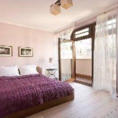 Апартаменты Marea Apartments Сопот комната для гостей