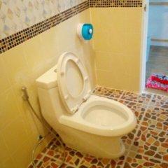 Отель Maneelanta Home Ланта ванная