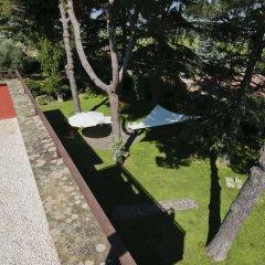 Hotel Villa Maria Luigia фото 4