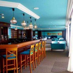 Отель Pestana Bahia Praia Nature And Beach Resort Фурнаш гостиничный бар