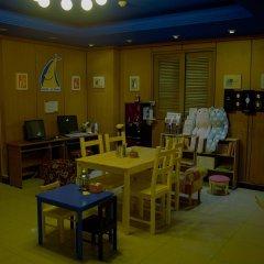 Hotel At Home детские мероприятия