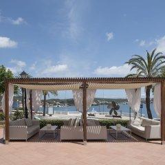 Hotel Port Mahon гостиничный бар