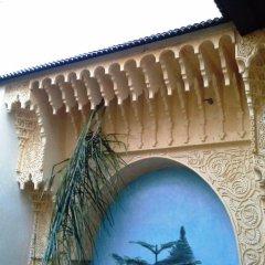 Отель Riad Boutouil