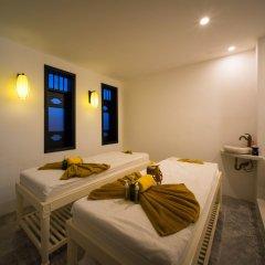 Отель Hoi An Coco River Resort & Spa сауна