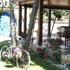 Отель Aladi Otel Чешме фото 5