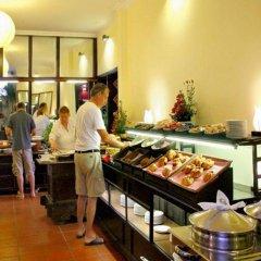 Ha An Hotel питание фото 3