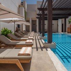 Отель Al Bait Sharjah ОАЭ, Шарджа - отзывы, цены и фото номеров - забронировать отель Al Bait Sharjah онлайн бассейн