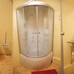 Мини-отель Джаз ванная фото 2