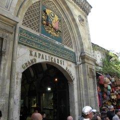 Dedem Boutique Hotel Стамбул фото 13