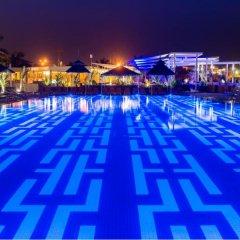 Отель Terrou-Bi Beach & Casino Resort бассейн фото 3