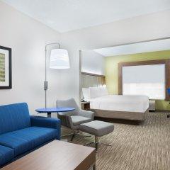 Отель Country Inn & Suites Columbus Airport-East комната для гостей фото 2