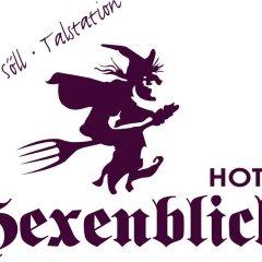 Отель Restaurant Hexenalm Австрия, Зёлль - отзывы, цены и фото номеров - забронировать отель Restaurant Hexenalm онлайн с домашними животными