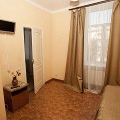 Гостиница Охта удобства в номере