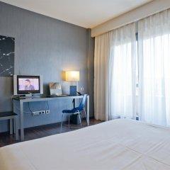 Отель Eurostars Monte Real Испания, Мадрид - отзывы, цены и фото номеров - забронировать отель Eurostars Monte Real онлайн удобства в номере