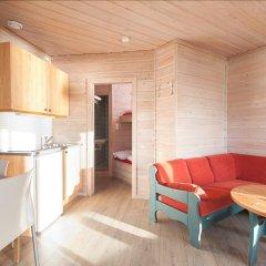 Отель Hamre Familiecamping Кристиансанд комната для гостей фото 4