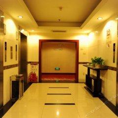 Tianjin Kind Hotel интерьер отеля фото 3