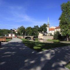Hotel U Zvonu Пльзень фото 5