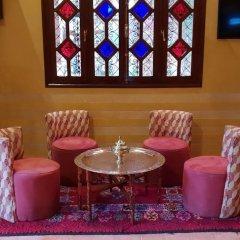 Отель Riad Marrat Марокко, Загора - отзывы, цены и фото номеров - забронировать отель Riad Marrat онлайн питание фото 2