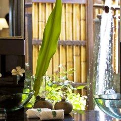 Отель Banyan Tree Vabbinfaru Мальдивы, Остров Гасфинолу - отзывы, цены и фото номеров - забронировать отель Banyan Tree Vabbinfaru онлайн интерьер отеля фото 2