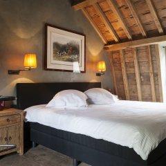 Отель B&B Canal Deluxe Бельгия, Брюгге - отзывы, цены и фото номеров - забронировать отель B&B Canal Deluxe онлайн комната для гостей фото 2