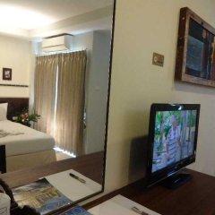 Athome Hotel @Nanai 8 интерьер отеля фото 2