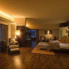 Отель Hilton Phuket Arcadia Resort and Spa 5* Президентский люкс разные типы кроватей фото 3