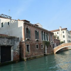 Отель NagArnoldi Италия, Венеция - отзывы, цены и фото номеров - забронировать отель NagArnoldi онлайн приотельная территория