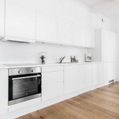 Апартаменты 3-bedroom Apartment in Copenhagen Копенгаген фото 10
