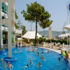 Hotel Grand Victoria Солнечный берег