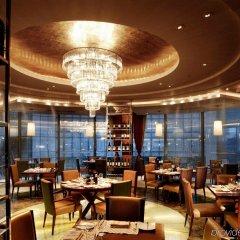 Отель Park Plaza Beijing Wangfujing Китай, Пекин - отзывы, цены и фото номеров - забронировать отель Park Plaza Beijing Wangfujing онлайн гостиничный бар