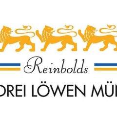 Отель Drei Loewen Hotel Германия, Мюнхен - 14 отзывов об отеле, цены и фото номеров - забронировать отель Drei Loewen Hotel онлайн городской автобус