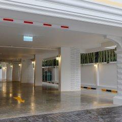 Siri Heritage Bangkok Hotel парковка