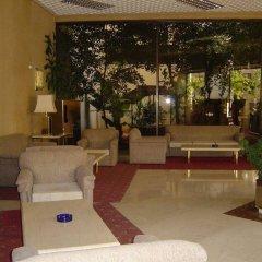 Hotel Mistral интерьер отеля