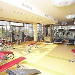 Hotel Vega Sofia фитнесс-зал фото 3