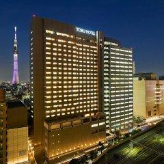 Отель Tobu Hotel Levant Tokyo Япония, Токио - 1 отзыв об отеле, цены и фото номеров - забронировать отель Tobu Hotel Levant Tokyo онлайн фото 14