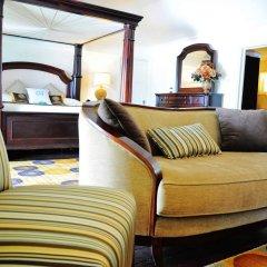 Отель Beachcombers Hotel Сент-Винсент и Гренадины, Остров Бекия - отзывы, цены и фото номеров - забронировать отель Beachcombers Hotel онлайн комната для гостей фото 3