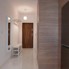 Отель Pure Rental Apartments - City Residence Польша, Вроцлав - отзывы, цены и фото номеров - забронировать отель Pure Rental Apartments - City Residence онлайн интерьер отеля фото 3