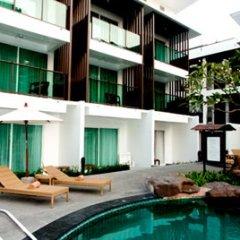 Отель Prima Villa Hotel Таиланд, Паттайя - 11 отзывов об отеле, цены и фото номеров - забронировать отель Prima Villa Hotel онлайн фото 9